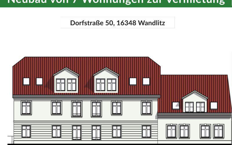 Dorfstraße 50